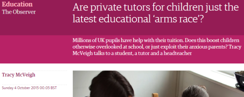 observer tuition story image